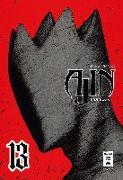 Cover-Bild zu Sakurai, Gamon: AJIN - Demi-Human 13