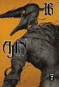 Cover-Bild zu Sakurai, Gamon: AJIN - Demi-Human 16