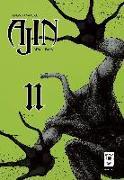 Cover-Bild zu Sakurai, Gamon: AJIN - Demi-Human 11