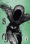 Cover-Bild zu Sakurai, Gamon: AJIN - Demi-Human 08