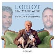 Cover-Bild zu Dramatische Werke von Loriot
