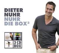 Cover-Bild zu Nuhr die Box 2 von Nuhr, Dieter
