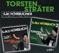 Cover-Bild zu Das Hörbuch 1 & 2 von Sträter, Torsten