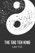 Cover-Bild zu Tse, Lao: The Tao Teh King