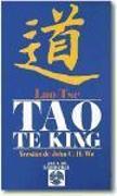 Cover-Bild zu Lao, Tse: Tao Te King