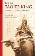 Cover-Bild zu Kopp, Zensho W.: Tao Te King