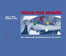 Cover-Bild zu Touch for Health von Thie, John
