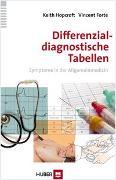 Cover-Bild zu Differenzialdiagnostische Tabellen von Hopcroft, Keith