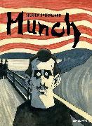 Cover-Bild zu Kverneland, Steffen: Munch