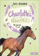 Cover-Bild zu Charlottes Traumpferd 5: Wir sind doch Freunde (eBook) von Neuhaus, Nele