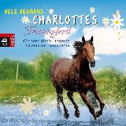 Cover-Bild zu Charlottes Traumpferd - Wir sind doch Freunde (Audio Download) von Neuhaus, Nele