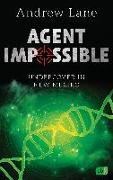 Cover-Bild zu AGENT IMPOSSIBLE - Undercover in New Mexico von Lane, Andrew
