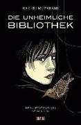 Cover-Bild zu Die unheimliche Bibliothek von Murakami, Haruki