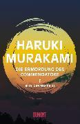 Cover-Bild zu Die Ermordung des Commendatore Band 1 von Murakami, Haruki