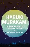 Cover-Bild zu Die Ermordung des Commendatore Band 2 von Murakami, Haruki