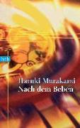 Cover-Bild zu Nach dem Beben von Murakami, Haruki