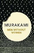 Cover-Bild zu Men Without Women von Murakami, Haruki