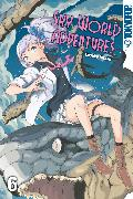Cover-Bild zu Sky World Adventures - Band 6 (eBook) von Umeki, Taisuke