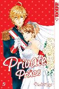 Cover-Bild zu Private Prince - Band 5 (eBook) von Enjoji, Maki
