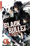 Cover-Bild zu Black Bullet - Light Novel, Band 4 (eBook) von Kanzaki, Shiden