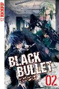 Cover-Bild zu Black Bullet - Light Novel, Band 2 (eBook) von Kanzaki, Shiden