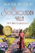 Cover-Bild zu Die Schokoladenvilla - Zeit des Schicksals (eBook) von Nikolai, Maria