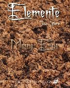 Cover-Bild zu Elemente des Lebens (eBook) von Kaufmann, Bernadette Maria