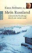 Cover-Bild zu Mein Russland von Bednarz, Klaus (Hrsg.)