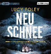 Cover-Bild zu Neuschnee von Foley, Lucy