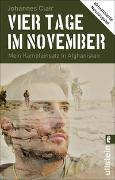 Cover-Bild zu Vier Tage im November von Clair, Johannes
