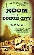 Cover-Bild zu Current, Alternating: A Room in Dodge City