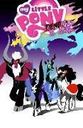 Cover-Bild zu Whitley, Jeremy: My Little Pony: Fiendship is Magic