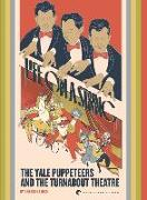 Cover-Bild zu Rice, Christina: Life on a String: The Yale Puppeteers and The Turnabout Theatre