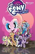 Cover-Bild zu Rice, Christina: My Little Pony Omnibus Volume 5