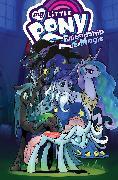 Cover-Bild zu Rice, Christina: My Little Pony: Friendship is Magic Volume 19