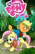 Cover-Bild zu Anderson, Ted: My Little Pony: Friends Forever Volume 6