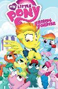 Cover-Bild zu Rice, Christina: My Little Pony: Friends Forever Volume 3