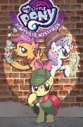 Cover-Bild zu Rice, Christina: My Little Pony: Ponyville Mysteries