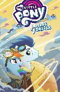 Cover-Bild zu Rice, Christina: My Little Pony: Friends Forever Volume 9