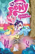 Cover-Bild zu Anderson, Ted: My Little Pony: Friends Forever Volume 8