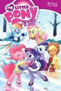 Cover-Bild zu Cook, Katie: My Little Pony Omnibus Volume 3