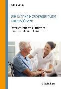 Cover-Bild zu Die Krankheitsbewältigung unterstützen (eBook) von Zittlau, Kathrin