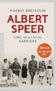 Cover-Bild zu Albert Speer von Brechtken, Magnus