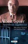 Cover-Bild zu Spandauer Tagebücher von Speer, Albert