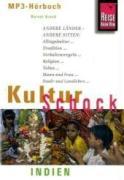 Cover-Bild zu KulturSchock Indien Hörbuch von Krack, Rainer