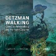 Cover-Bild zu Detzman Walking von Kohlschmidt, Kai-Uwe