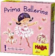 Cover-Bild zu Prima Ballerina