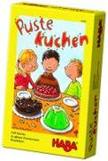 Cover-Bild zu Pustekuchen von Nikisch, Markus (Idee von)