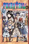 Cover-Bild zu Mashima, Hiro: Fairy Tail 33