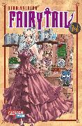 Cover-Bild zu Mashima, Hiro: Fairy Tail, Band 14